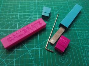 calibration tool box