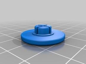 Comfy Fidget Spinner Cap