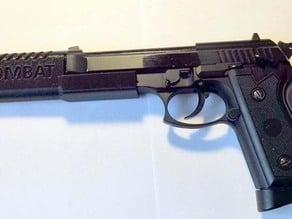 Copensator for Taurus(Beretta) airgun