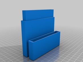 Gift Card Case