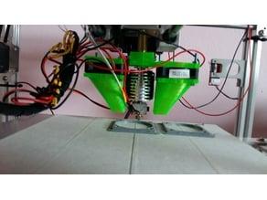Parts cooling fan 2x 40mm flyingbear