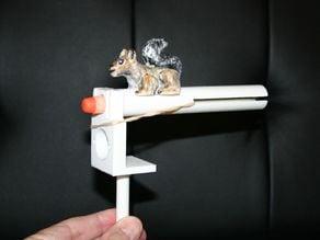 Squirrel Repeller