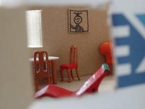 Harrys Ikea-Gutschein