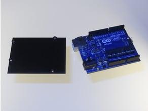 Classic Arduino Mouning Plate