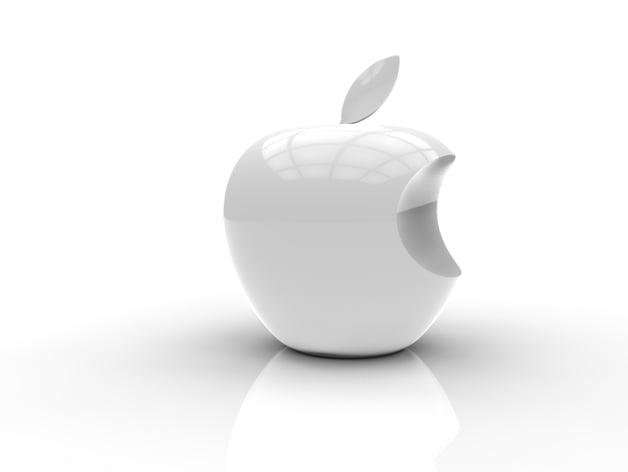 Apple Logo Designer Interview