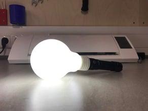 Fenix PD35 Diffusive Lightbulb