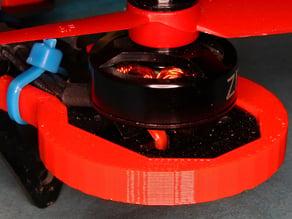 ZMR250 Motor Bumper