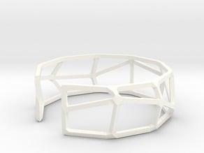 Nervos (Wireframe Bracelet)