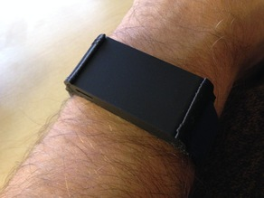Withings Pulse Replacement Clip