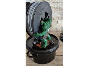 Hulk Spoolholder