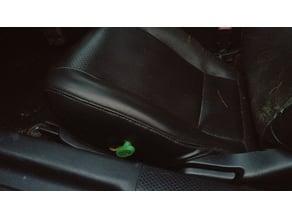 Toyota Seat Height Adjuster Knob (7259220040C0 ; 725922004003; 725922004004; 7259220040P0; 7259220040B0; 7259220040B7; 7259220040E3; 7259220040B8)