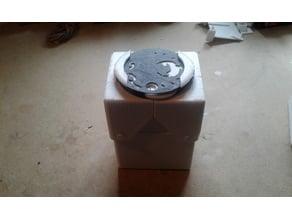 L5R Card box