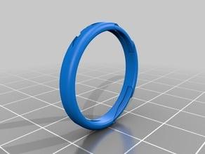 Ring - Futuristic