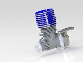 RC Car Motor