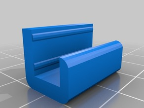 CR-10(S) Ultrabase Bed Bracket