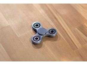 Mini Fidget Spinner Cap 607