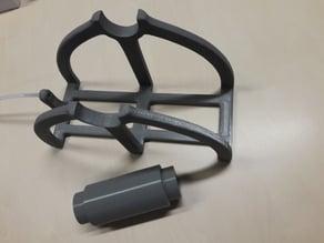 Filament support 3d