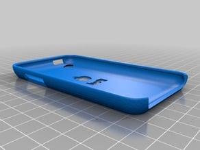 Ipod touch 4 case A Lietz
