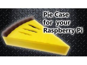 Raspberry Pi Pie Case
