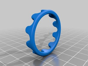 Headset Spacers 1-1/8th