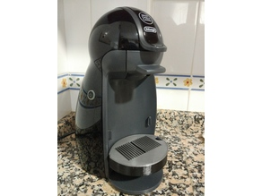 Dolce Gusto Piccolo cup holder