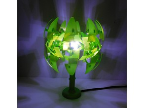 SuperNova Desk Lamp