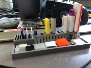 USB Sticks & Caps Holder