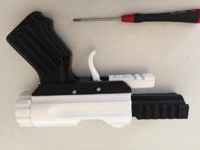 Bolt Action Pistol (PROP)