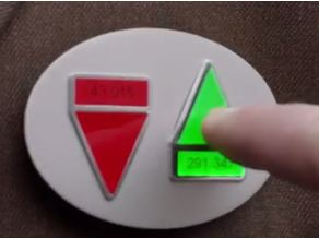 The Orville Majority Rules button