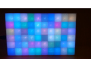 Led Pixel Box