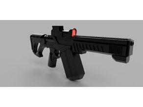 N4 Rifle [Galaxy's Edge series]