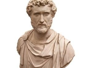 Photogrammetry Scan of Antoninus Pius