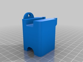 Anycubic I3 Mega Filament Sensor Holder **Reinforced**