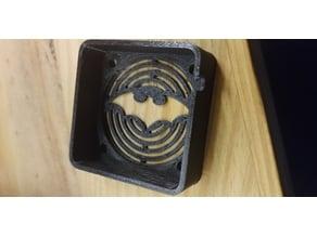 40mm Noctua fan cover Batman