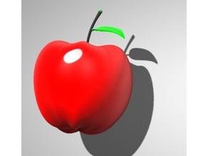 APPLE Deco 蘋果得口 りんご林擒Ringo