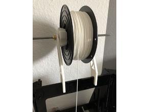 Prusa i3 8mm filament holder