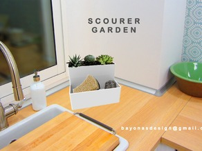 Scourer Garden