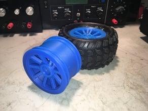 RC Wheel 1:8 REELY DETONATOR