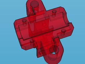 daul bearing XY joiner