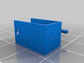 Easy spool holder
