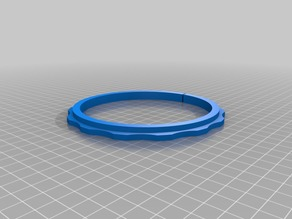 105mm lens filter wrench