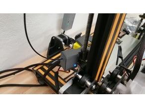 Cr-10 Cr-10s Filament Sensor Bracket