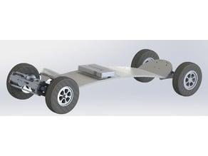 Trampa Short E-MTB Deck