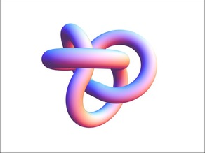 Prime Knot: 4_1 (figure-8 knot)