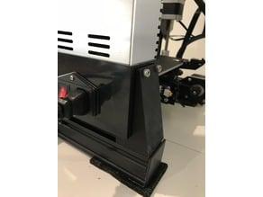 Ender 3 PSU support