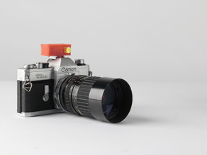 Camera Level
