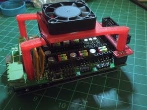 Ramp 1.4 Fan base 40mm