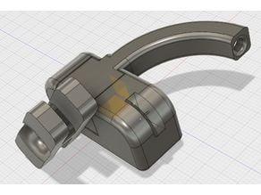 Optical Filament Runout Sensor Enclosure