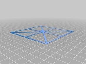 Monoprice Mini Select Flatness Tester
