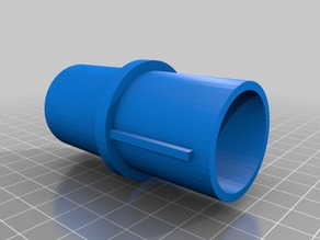 Dyson Cyclone v10 Adapter